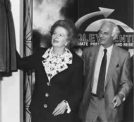 Houghton & Thatcher