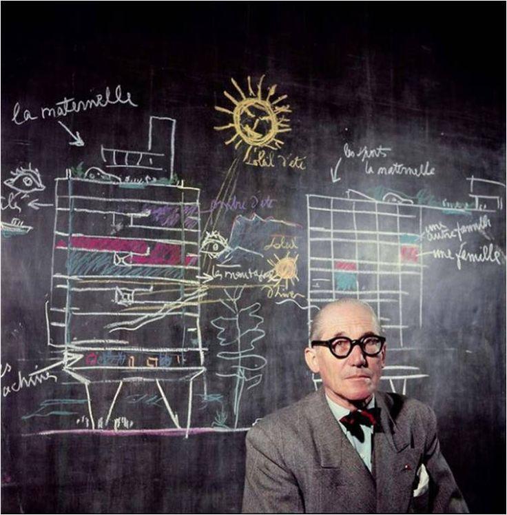 Le Corbusier 1887-1965
